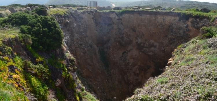 The Fojo Cave