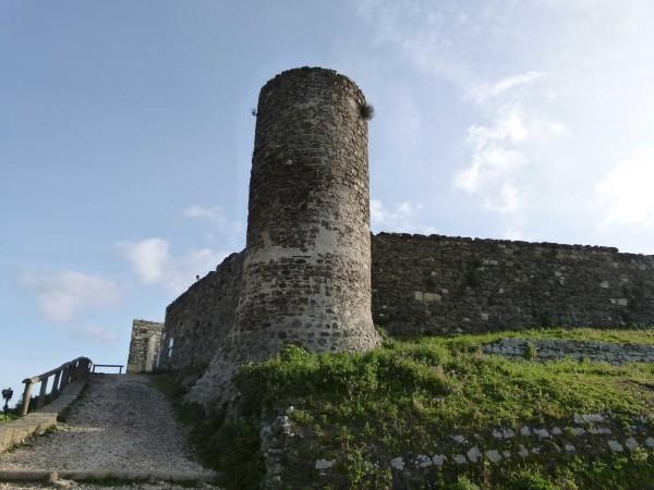 1 a castelo muralha