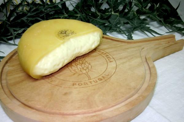serra estrela queijo