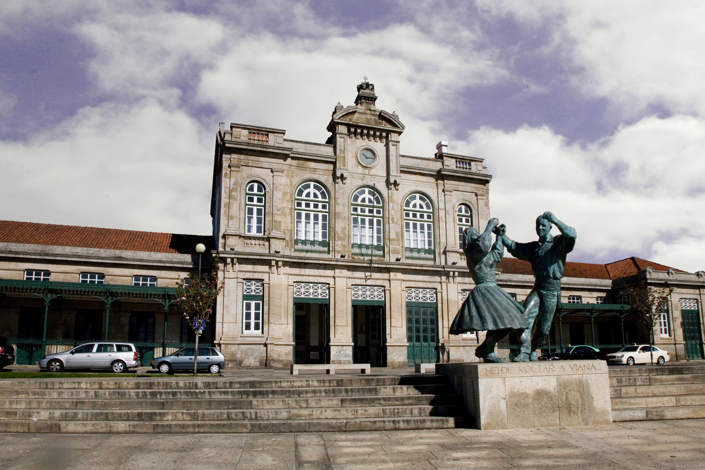 Viana do castelo portugal for travellers and tourists - Viana do castelo portugal ...