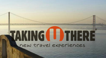 Takinguthere - New Travel Experiences