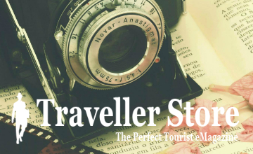 Traveller Store by The Perfect Tourist