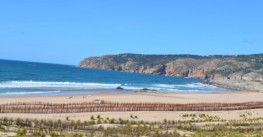 Guincho Beach, by CNN