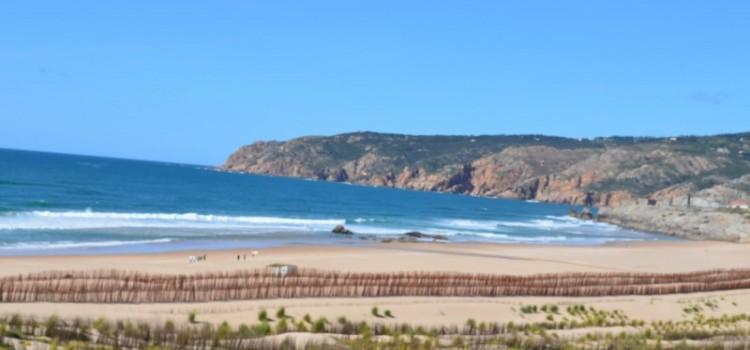 Guincho Beach, by CNN