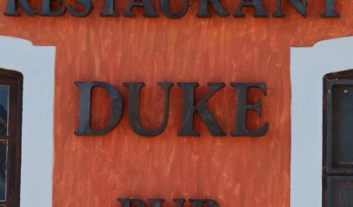 Restaurant Duke