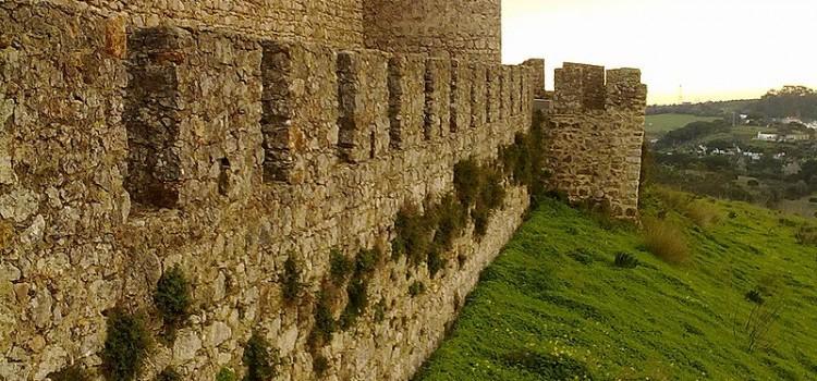 Santiago do Cacém Castle