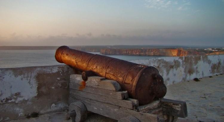 Sagres Castle or Fortress of Sagres