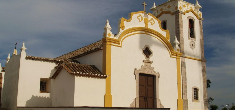 Vila do Bispo, Bishop Village in Algarve