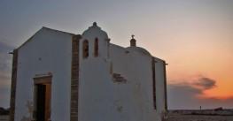The Church  of Nossa Senhora da Graça