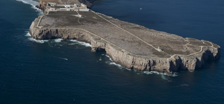 """Sagres, Westernmost point of """"all the inhabited world""""?"""