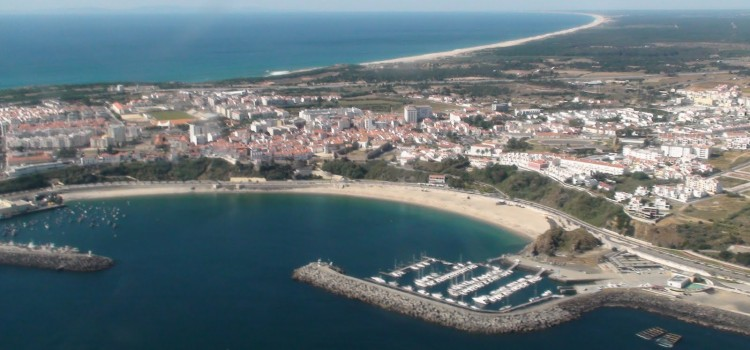 City of Sines. The history shaped by the sea