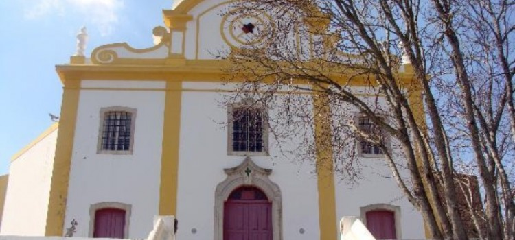 Santiago do Cacém Church