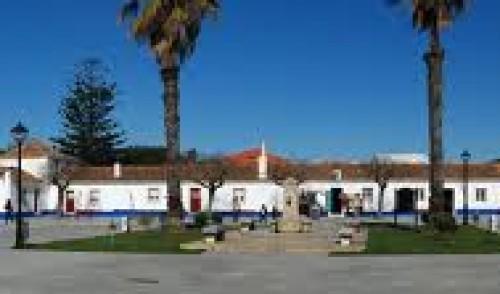 Porto Covo, in Sines