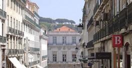 Chiado, Lisbon Shopping District