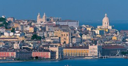 Lisbon, City for Lovers