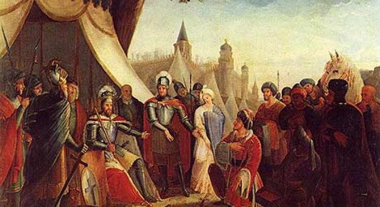 The Siege of Lisbon, 1147