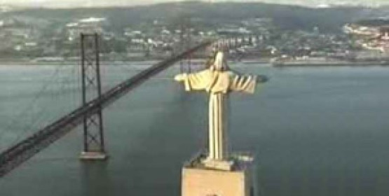 Cristo-Rei, Sanctuary and Viewpoint