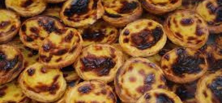 Pasteis de Belém, a well kept secret