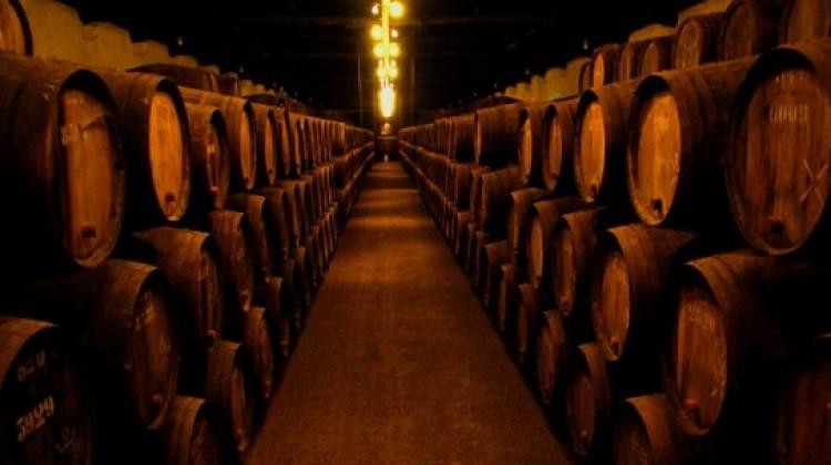 Port Wine Cellars
