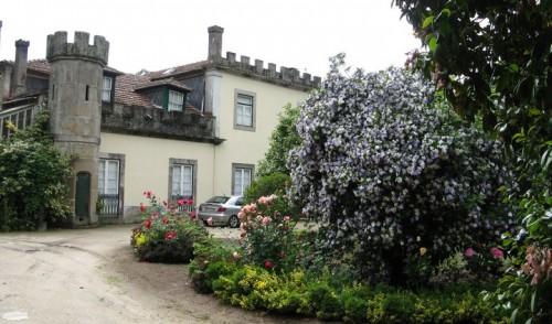Quinta de Villar d'Allen