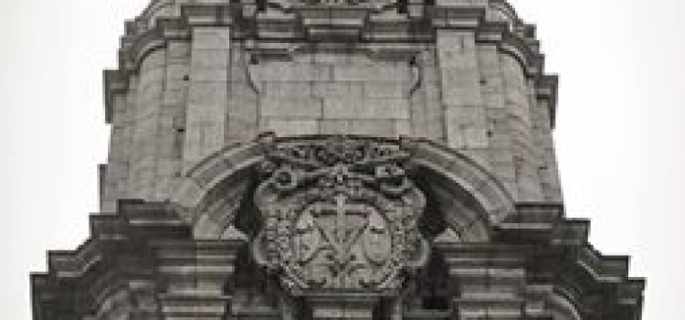 The Clérigo´s Tower