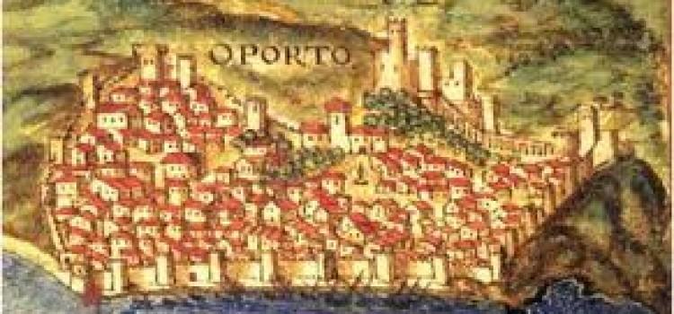 Medieval Oporto
