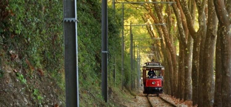 Sintra´s Tram