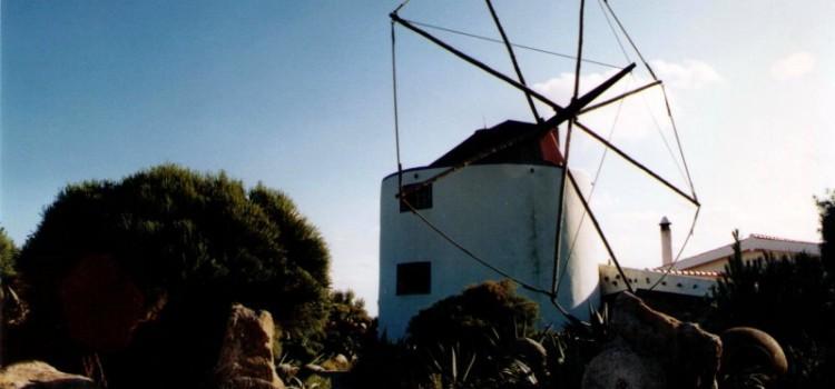 Bar O Moinho Dom Quixote