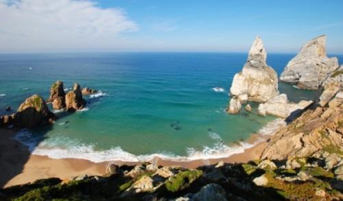 Praia da Ursa – Bear´s Beach
