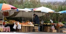 Regular markets and fairs