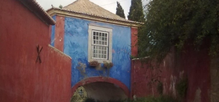 Old Colares