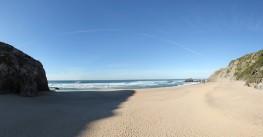 Adraga beach – a treasure