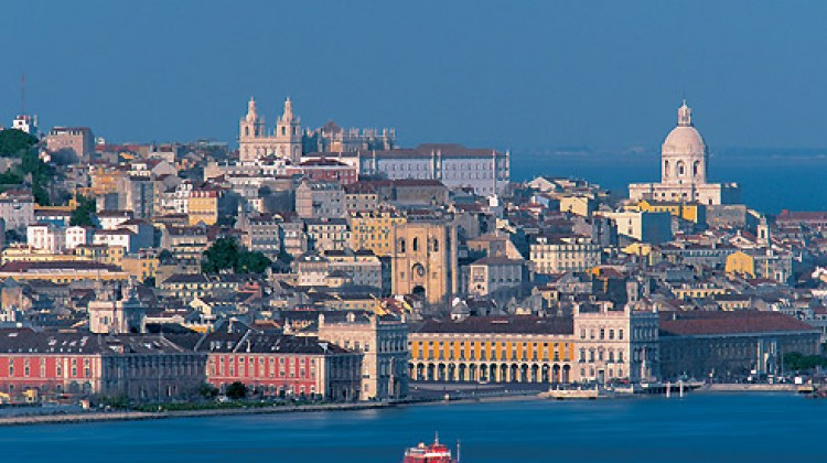 Lisbon, top-25 most romantic destinations