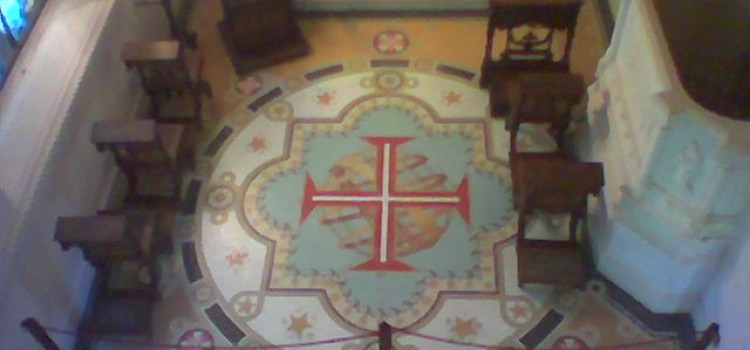 Sintra, Quinta da Regaleira