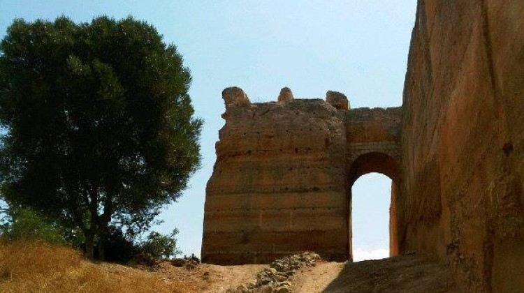Paderne Castle – Algarve
