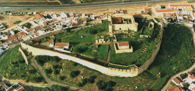 Medieval Times in Castro Marim