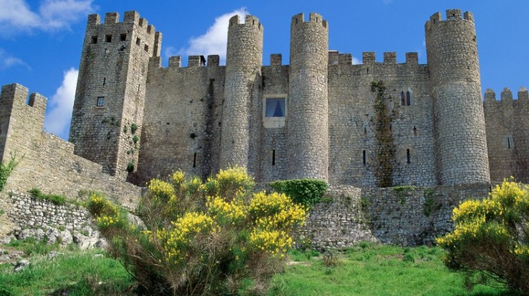 The Medieval City of Óbidos