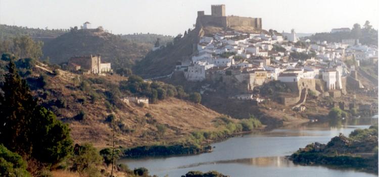 Mértola, The Arabic Town in South Alentejo