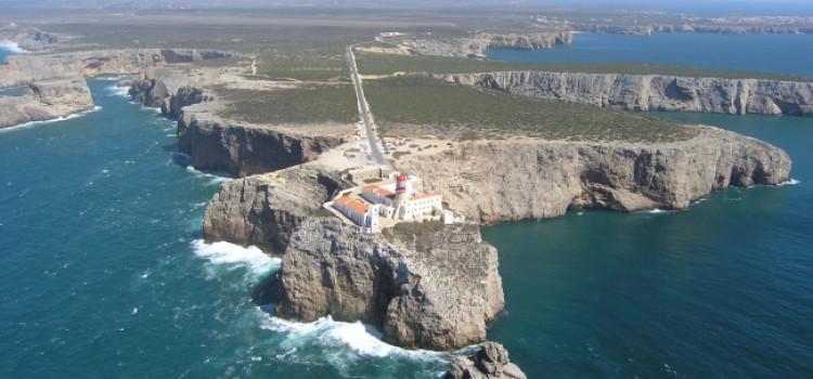 Cape São Vicente- Sagres, Algarve